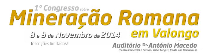 Titulo e datas do evento